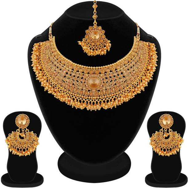 01387c423a10 Artificial Jewellery - Buy Imitation Jewellery Online At Best Prices ...