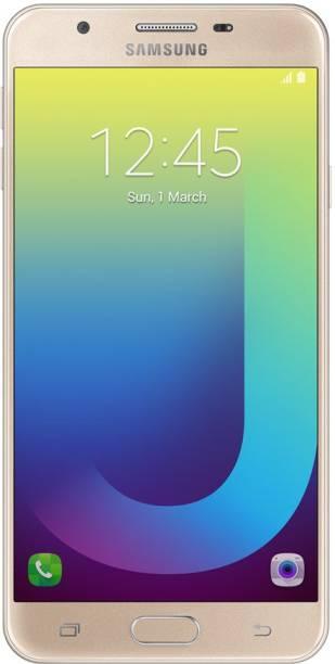 SAMSUNG Galaxy J7 Prime (Gold, 32 GB)