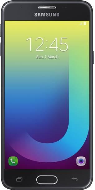 SAMSUNG Galaxy J7 Prime (Black, 32 GB)