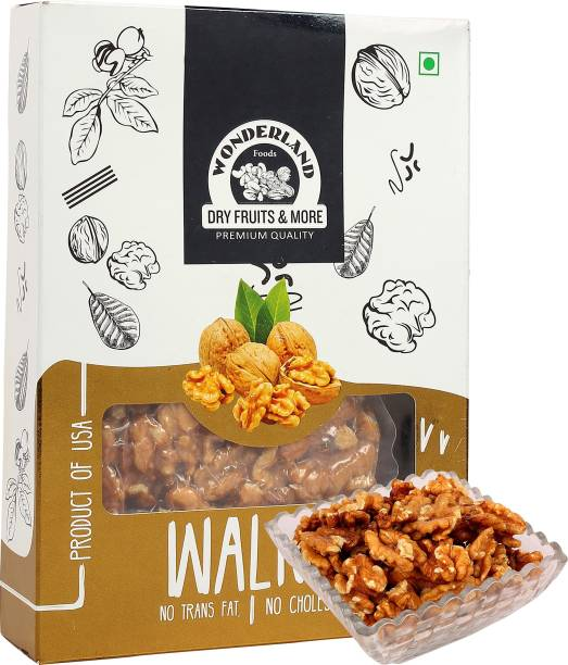 WONDERLAND Kernels Box Walnuts