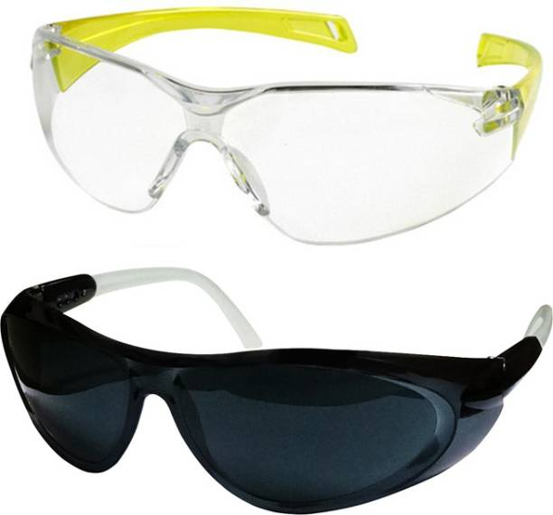 3a2b04bdf5 Sanaya Safety Goggles - Buy Sanaya Safety Goggles Online at Best Prices In  India