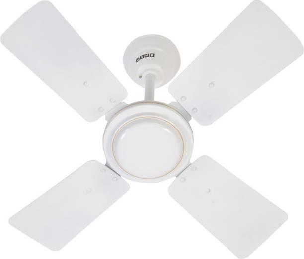 USHA Swift 600 mm 4 Blade Ceiling Fan