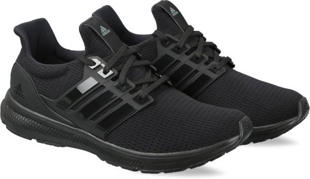 7414a9c7fc6 Black Adidas Shoes - Buy Black Adidas Shoes online at Best Prices in ...