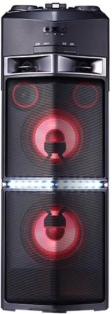 LG OJ98 1800 W Bluetooth Party Speaker