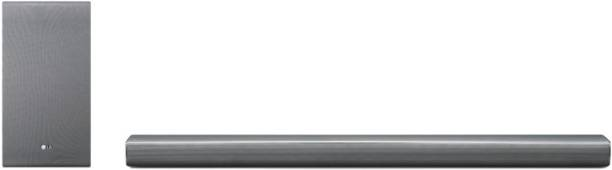 LG SJ5 320 W Wireless Dolby Bluetooth Soundbar