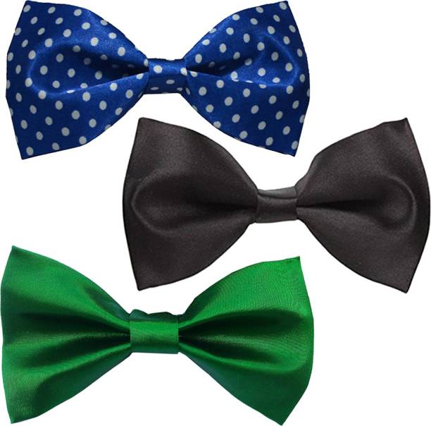 f418ac2e7fef Bow Tie - Buy Bow Tie online at Best Prices in India | Flipkart.com