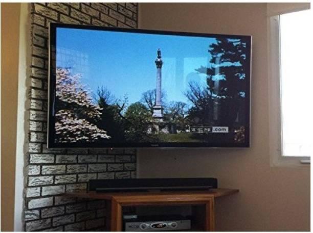Tv Wall Mounts Online At Best Prices In India Flipkartcom