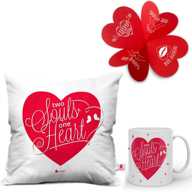 Indigifts Valentine Day Gifts For Lover Girlfriend Boyfriend Wife Birthday Anniversary
