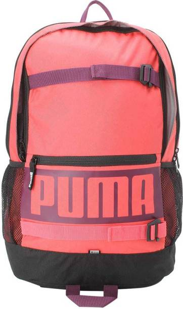 49082073b4 Puma Deck Backpack 24 L Backpack