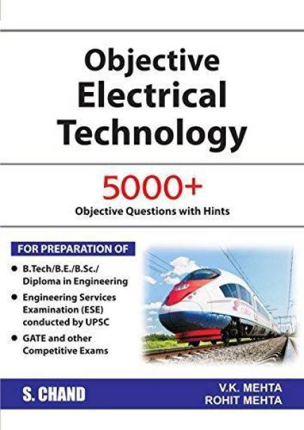 Engineering books buy engineering books online at best prices in objective electrical technology fandeluxe Gallery