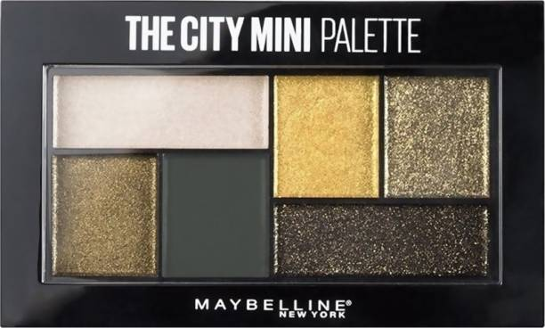 MAYBELLINE NEW YORK The City Mini 4 g