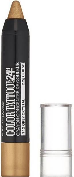 MAYBELLINE NEW YORK Eye Studio Color Tattoo Concentrated 2.2 g