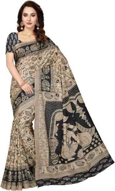 9f460bcad Rani Saahiba Sarees - Buy Rani Saahiba Sarees Online at Best Prices ...