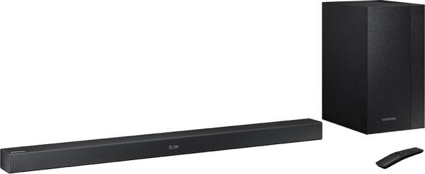 Soundbars - Upto 40% Off on Soundbars Online in India | Flipkart com