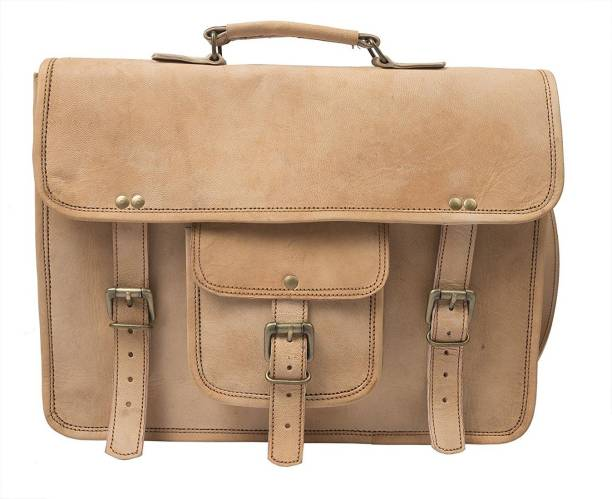 43d97d4e96 Znt Leather S Laptop Bags - Buy Znt Leather S Laptop Bags Online at ...