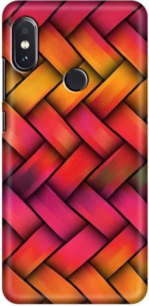 Zapcase Back Cover for Mi Redmi Note 5 Pro