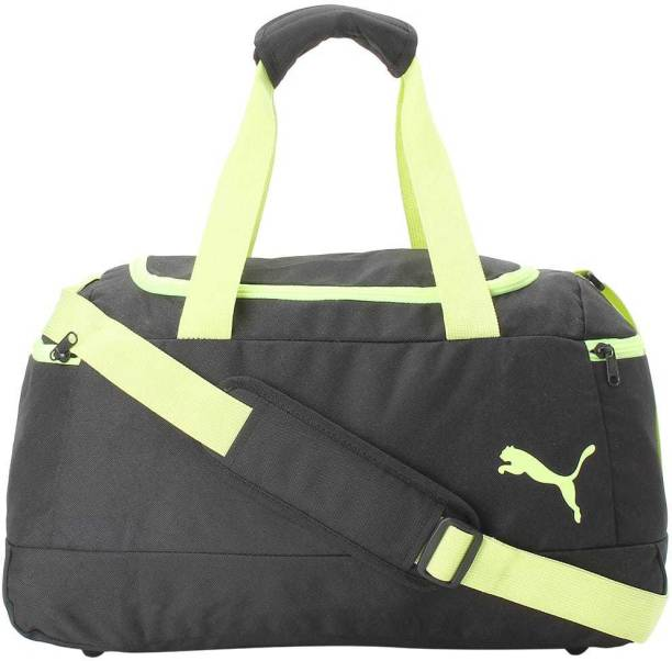 0c2e0780b5e3 Puma Pro Training II Small Bag Travel Duffel Bag