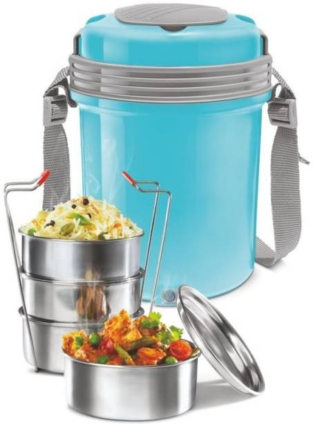 368534c02f Electric Lunch Boxes - Buy Electric Lunch Boxes Online at Best ...