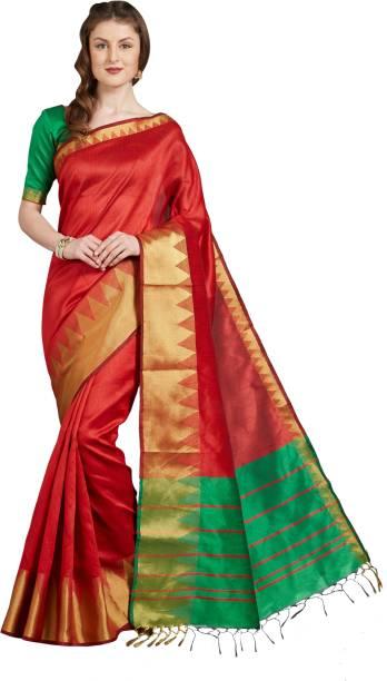 e0c1994c7c8aec Bhelpuri Sarees - Buy Bhelpuri Sarees Online at Best Prices In India ...
