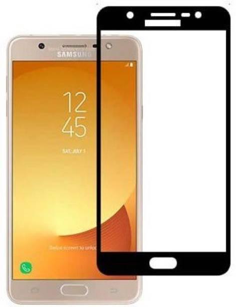 Ace Gorilla Tempered Glass Guard for Samsung Galaxy J7 Max
