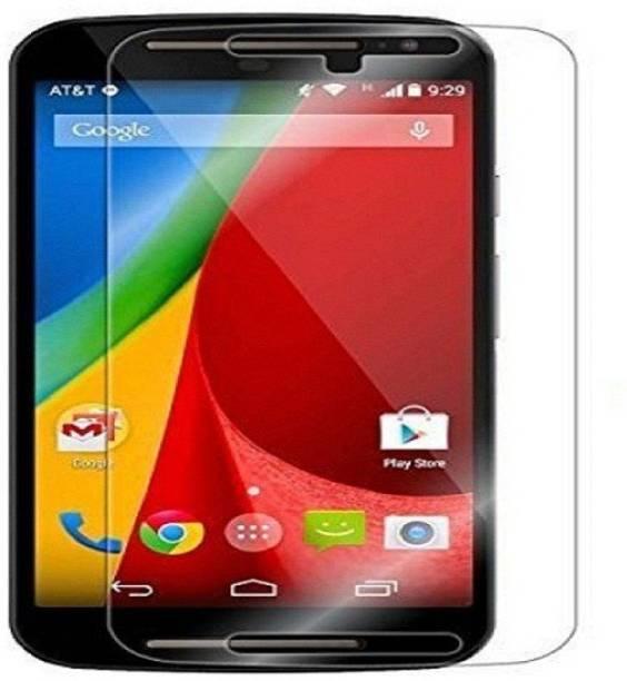 SHIELD Tempered Glass Guard for Motorola Moto G (3rd Generation)