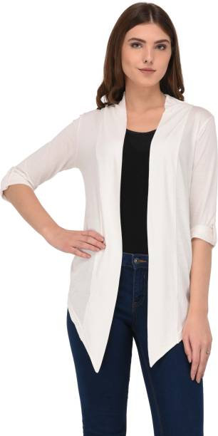 95a0efd9e1b2 Womens Shrugs - Buy Womens Shrugs Online at Best Prices In India ...