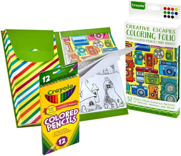 Crayola Toys - Buy Crayola Toys Online at Best Prices In India ...
