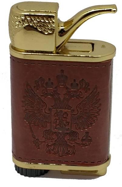 Guruji Plug Eagle Brown Car Cigarette Lighter