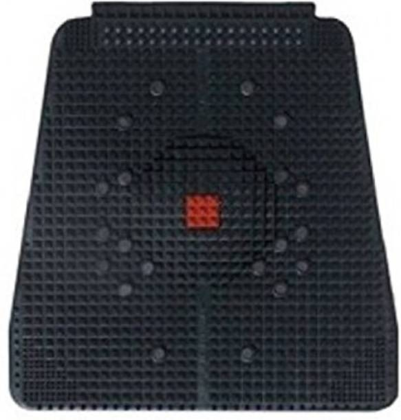 Pin to Pen Acupressure Power Mat Extra Heavy Black 3.5 mm Accupressure Mat
