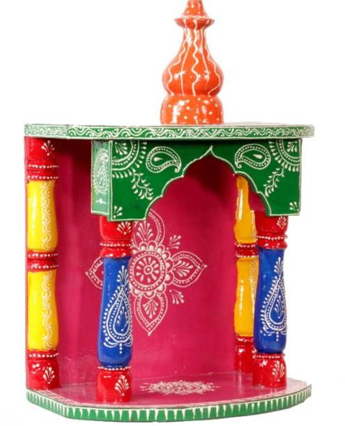 Pooja Mandir & Home Temple - Buy Pooja Cabinets Online | Flipkart.com