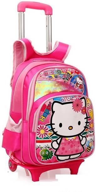 7903ea2a06db GOCART Unique Design Children School Bag   Small Travel Bag Waterproof  School Bag