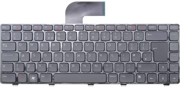 DELL XPS L702X Inspiron 17R 7110 5720 N7110 7720 Vostro 3750 Backlight Internal Laptop Keyboard