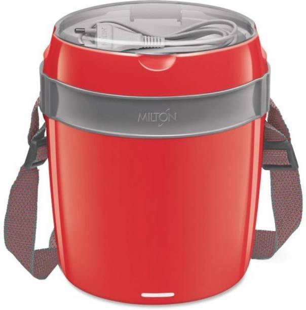 MILTON Futron 3 3 Containers Lunch Box