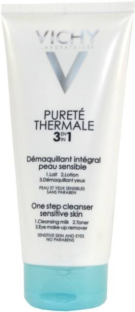 Vichy Purete Thermale 3In1 Women