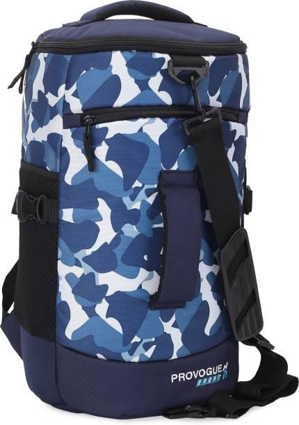 Provogue Sports Military Hi Storage Duffel 30 L Backpack