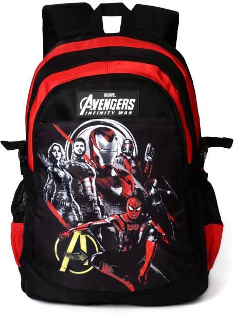 New Fashion Spider-Man Boys School Bags Kids Backpack Bag For Children cc07fe253f809