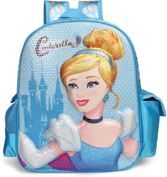 78c480f32c Disney School Bags - Buy Disney School Bags Online at Best Prices In ...