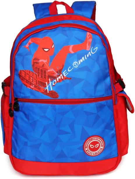 Marvel School Bags - Buy Marvel School Bags Online at Best Prices In ... deee95a7183fd