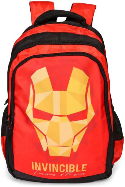 0e8ad2cd980 Marvel School Bags - Buy Marvel School Bags Online at Best Prices In ...