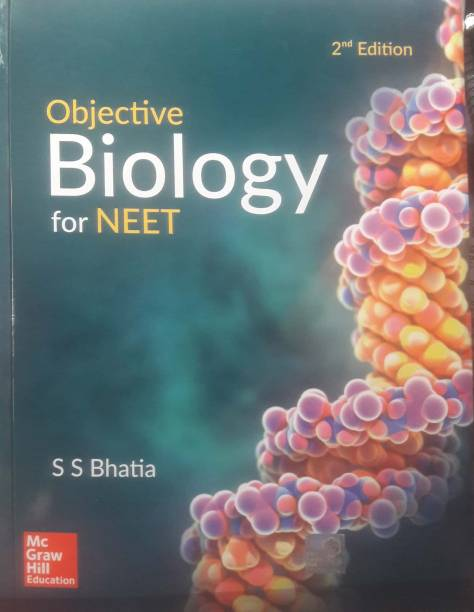 Objective Biology for NEET 2nd Edition