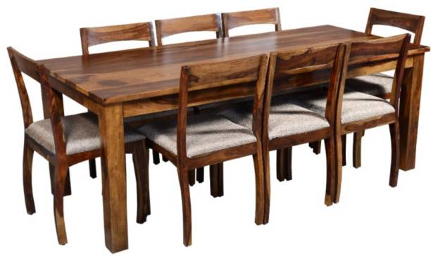 91c1694a55 8 Seater Dining Tables Sets Online at Discounted Prices on Flipkart