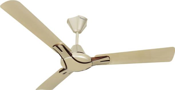 Havells fans buy havells fans online at best prices in india havells 1200 mm fan nicola gold mist copper 3 blade ceiling fan mozeypictures Images