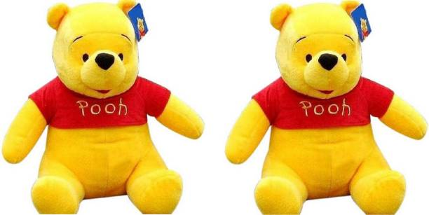 d73333ebc1ad XYZ POOH SOFT TOY AND Adorable Stuffed Plush For Kids/ Birthday Gift for