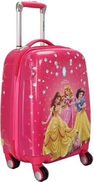 72f8554e72c4 Disney Luggage Travel - Buy Disney Luggage Travel Online at Best ...