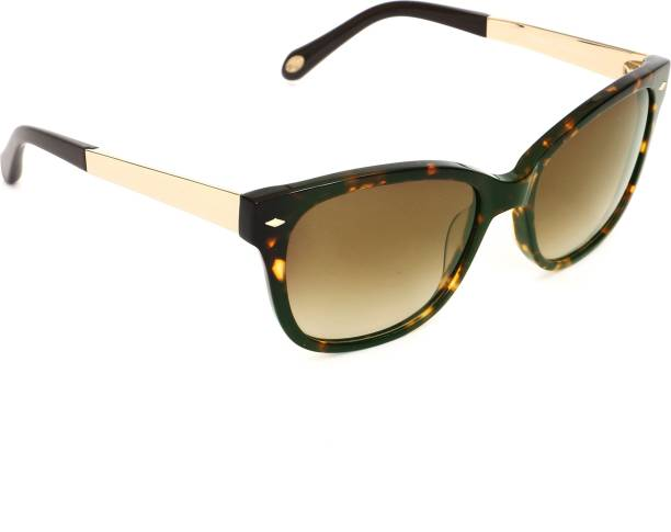 4b37771ec8 Fossil Sunglasses - Buy Fossil Sunglasses Online at Best Prices in ...