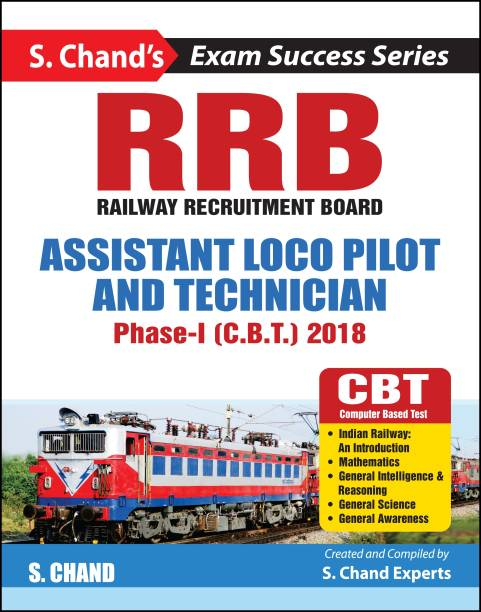 Indian Railway Exam Books (RRB) - Buy RRB Books & Other Related