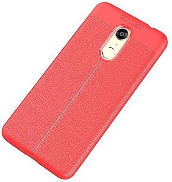 MODIK Back Cover for Xiaomi Redmi Note 5 Auto Focus Redmi Note 5 Soft Silicone TPU