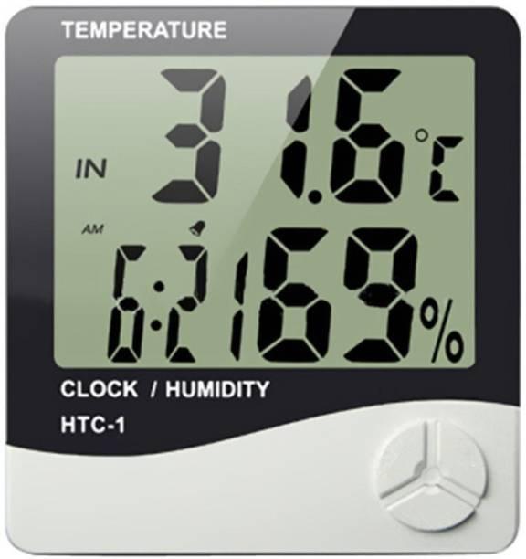 SIGMA HTC-1 Temperature Cum Humidity Meter Thermometer