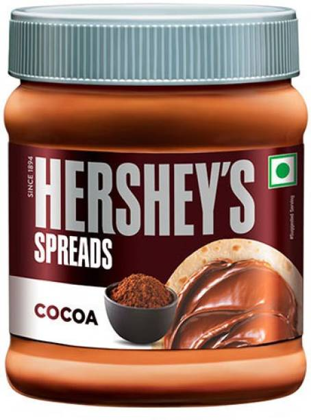 HERSHEY'S Spreads Cocoa 350 g