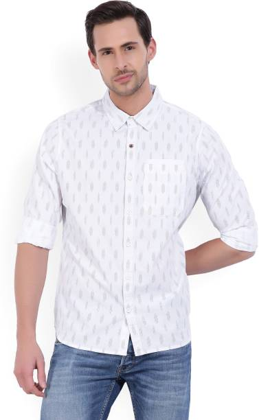 2ae255e40f3 Wrogn Casual Party Wear Shirts - Buy Wrogn Casual Party Wear Shirts ...